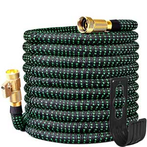 25 ft expandable garden hose