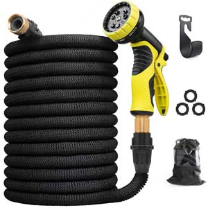 Aterod 75 ft Expandable Garden Hose