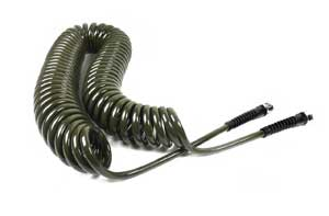 water right professional coil garden hose