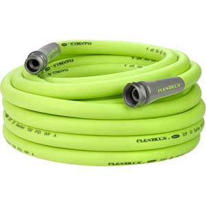 Flexzilla 50 ft heavy duty garden hose