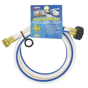 High Pressure Drinking Water Hose