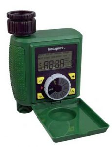 Instapark PWT-07 Outdoor Waterproof Digital Hose Timer