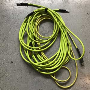 Lightweight Air Hose