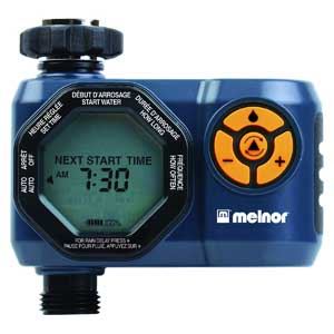 Melnor 15438-HDC Digital Water Timer