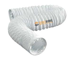 Plastic Dryer Vent Hose
