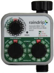 Raindrip R675CT Water Timer Multi