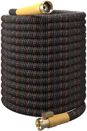 TBI Pro 100 ft Superior Strength Water Hose