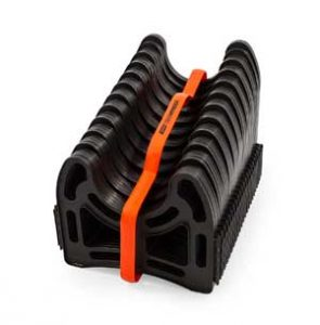 best rv sewer hose support
