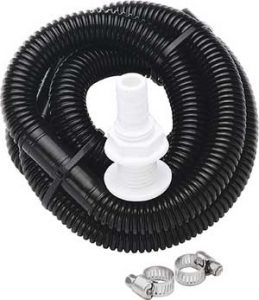 BILGE PUMP PLUMBING KIT