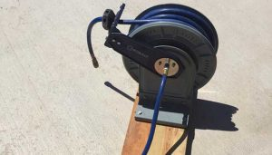 Best Retractable Air Hose Reels