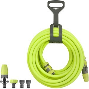 Flexzilla Garden Hose Kit with Quick Connect Attachments