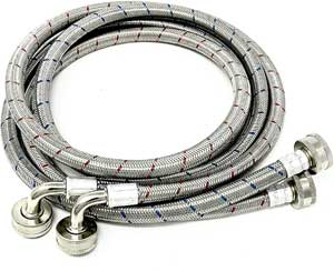 universal washing machine hose