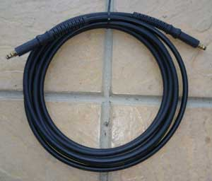 Best Garden Hose for Pressure Washer