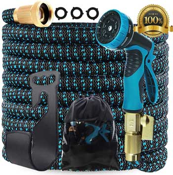 50 ft Expandable Garden Hose