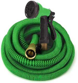 GrowGreen 50 ft Garden Hose