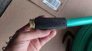 Gilmour Flexogen Hose Reviews