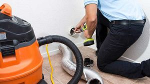 How To Replace A Dryer Vent Hose Inside A Wall