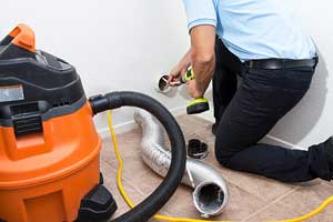 Replace A Dryer Vent Hose Inside A Wall